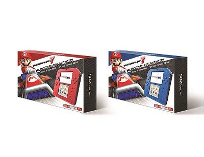 Console Nintendo 2ds - Mario Kart 7 Digital