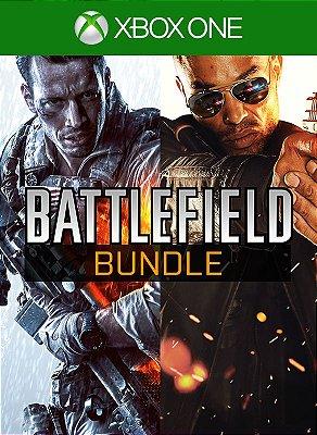 Battlefield Bundle Xbox One