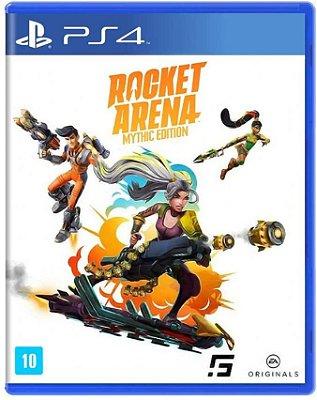 Rocket Arena Mythic Edition PS4 Mídia Física