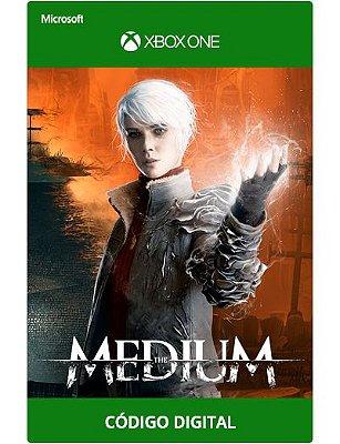 The Medium Xbox One S X