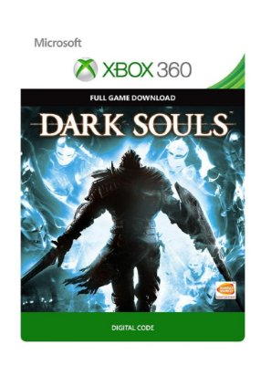 Dark Souls Xbox 360 Xbox One