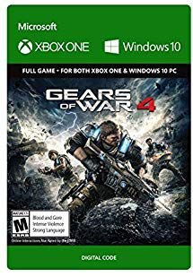 Gears of War 4 -Xbox One