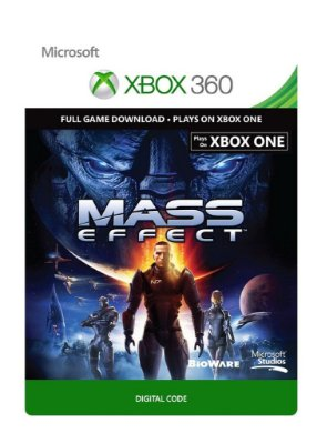 Mass Effect - Xbox 360 / Xbox One - Americano
