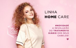 Linha Home Care 2