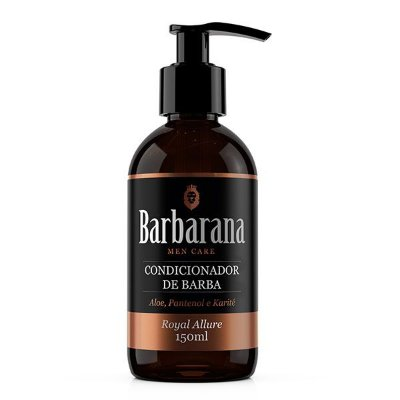 Condicionador de Barba - Royal Allure