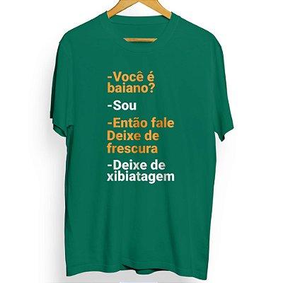 Camiseta Masculina Xibiatagem