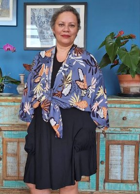 Kimono Prosperidade