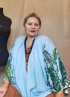 Kimono Luz