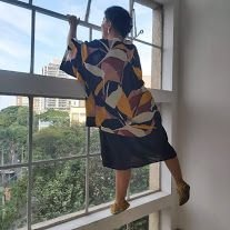 Kimono Equilibrio
