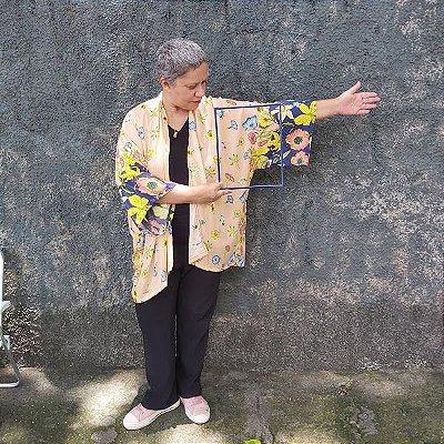 Kimono Sonho