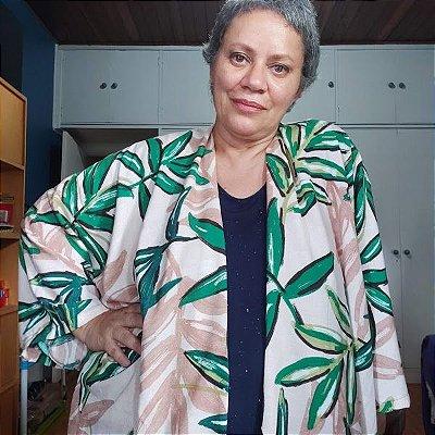 Kimono Maravilha