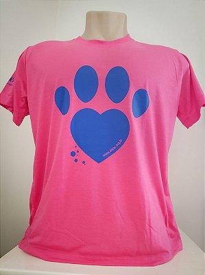 Camiseta Pet's Love