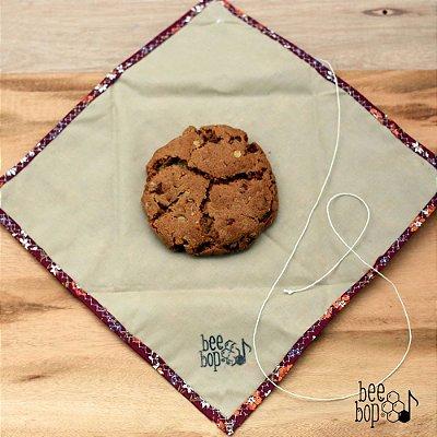 Snack Wrap - Ecoembalagem