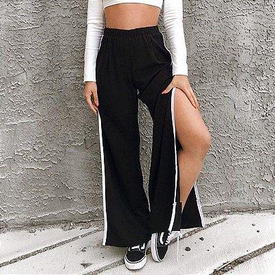 calça lateral