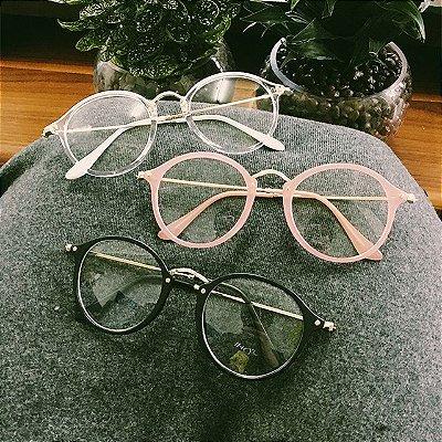 oculos circle