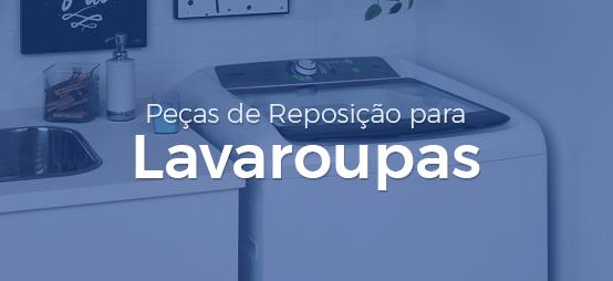 Peças Lavaroupa