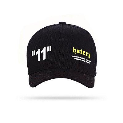 """CAP """"11"""""""
