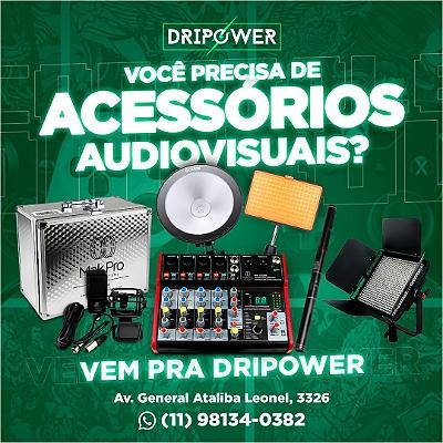 Dripower