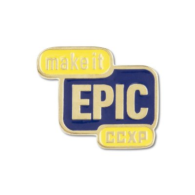 Pin Make it Epic