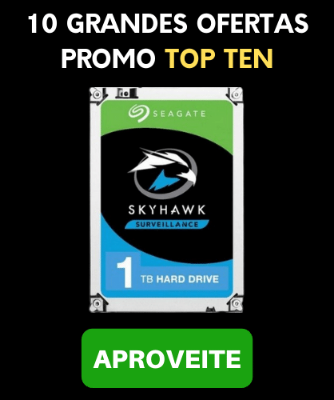 Promo Top Ten