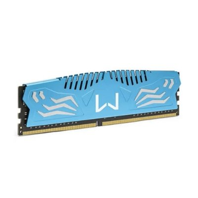 Dimm Gamer Warrior 4GB Pc4-19200 - Multilaser MM417