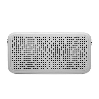 Caixa de Som Bluetooth Branco Pulse - SP248