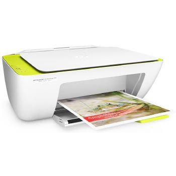 MULTIFUNCIONAL HP DESKJET INK ADVANTAGE 2136 - F5S30A AK4