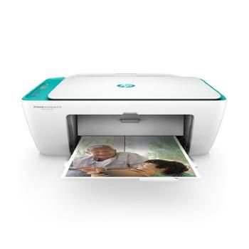 MULTIFUNCIONAL HP DESKJET WI-FI INK ADVANTAGE 2676 - Y5Z00A
