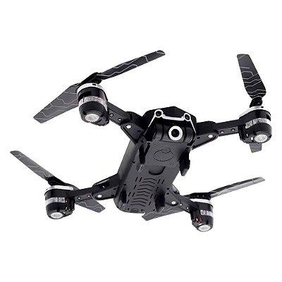 Drone Multilaser Eagle FPV Câmera HD 1280P Bateria 14 minut