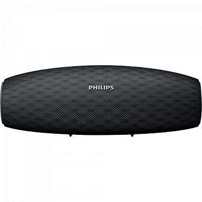 Caixa Multimídia Portátil Bluetooth BT7900B/00 Preto PHILI