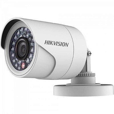 Câmera Bullet Flex(4 em 1) HDTVI 2,8mm 20M 1MP 720P IP66 Pl