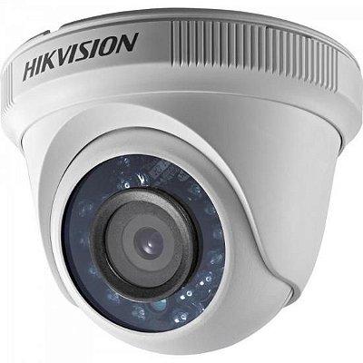 Câmera Dome 2.0P DS-2CE56D0T-IRPF HIKVISION