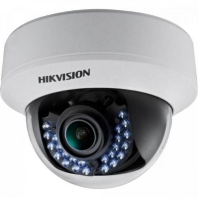 Câmera Dome IP DS-2CD1101-I HIKVISION