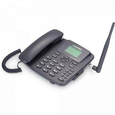 Telefone Celular Fixo CA42-S 3G AQUARIO