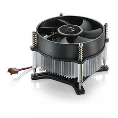 Cooler p/ Processador Intel Soquete LGA 775 Multilaser - GA0