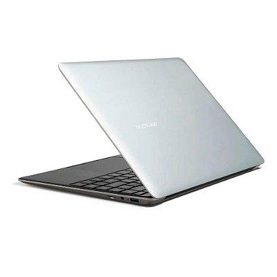 "Notebook Legacy Book Intel Celeron 4GB 120GB SSD 14.1"" HD Wi"