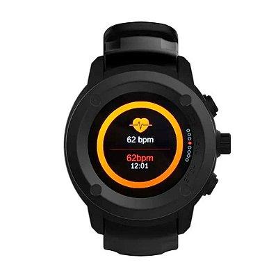 Smartwatch Multilaser Relógio SW2 Plus GPS Bluetooth Tela T