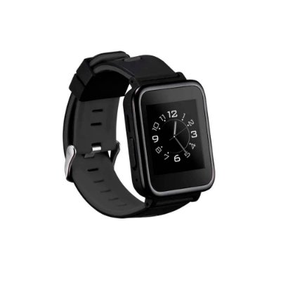 Smartwatch SW2 Bluetooth Tela 1,54 Pol. Touchscreen Compatí