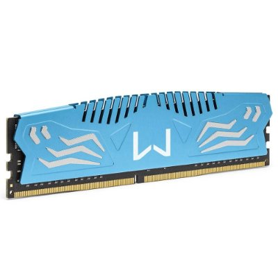 Dimm Gamer Warrior 8GB PC4-19200 - Multilaser MM817