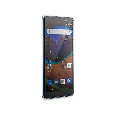 Smartphone Multilaser NB733 MS50X 4G QuadCore 1GB RAM Tela 5