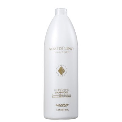Alfaparf Shampoo Semí Dí Líno Illuminating Brilho Diamant