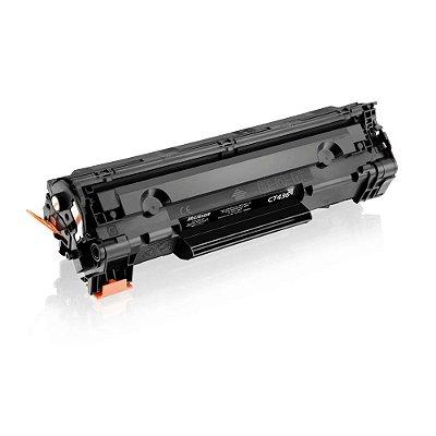 Toner Compativel Para Hp Mod. 00436a Pr Multilaser - CT436