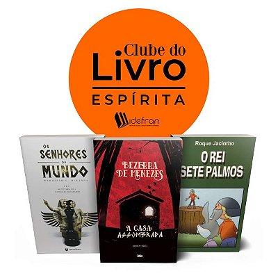Clube do Livro Espírita de Franca-SP