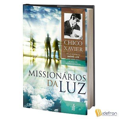 Missionários da Luz