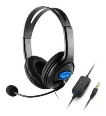 Fone de ouvido Headset KP 352