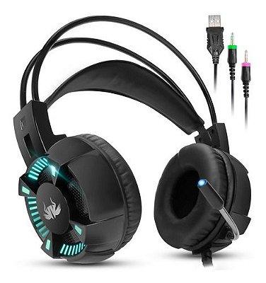 Fone de ouvido Headset KP 464