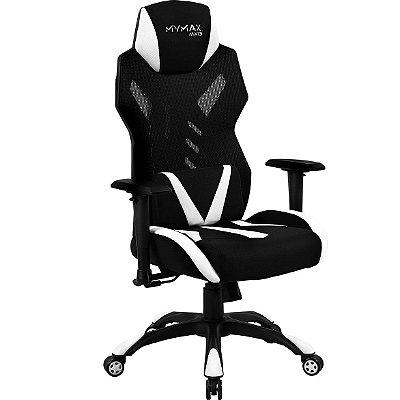 Cadeira Gamer Mymax MX13 Branca