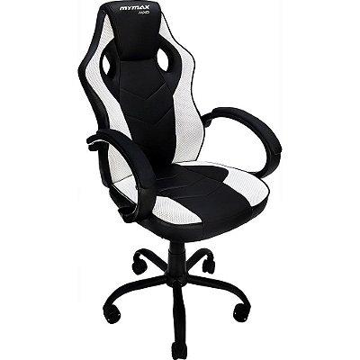 Cadeira Gamer Mymax MX0 Branca