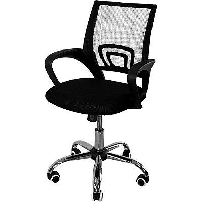 Cadeira Escritorio Executiva Giratoria New MAXOFFICE