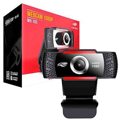 WebCam Full HD 1080p C3tech